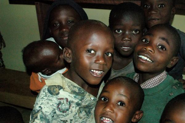 Donate-Kids